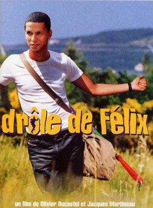 Bande-annonce Drôle de Félix