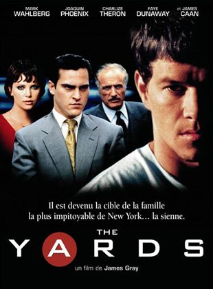 Bande-annonce The Yards
