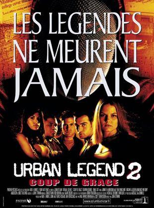 Bande-annonce Urban Legend 2 : coup de grâce