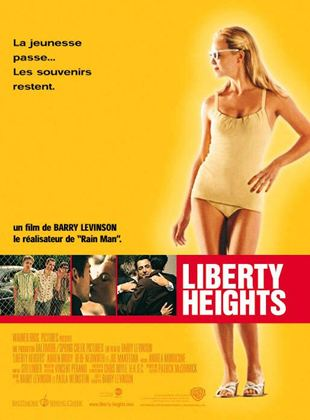 Bande-annonce Liberty Heights