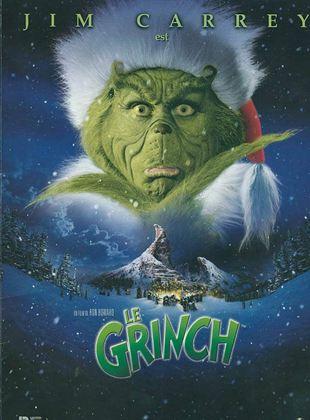 Le Grinch VOD