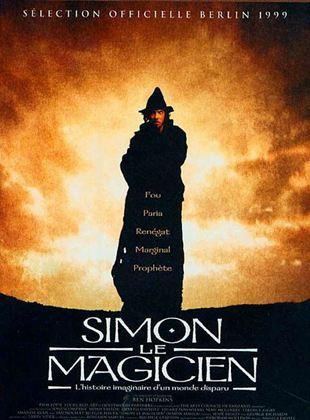 Bande-annonce Simon le magicien