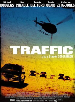Bande-annonce Traffic