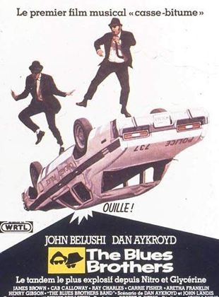 Bande-annonce The Blues Brothers