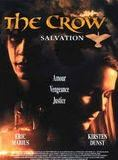 Bande-annonce The Crow: Salvation