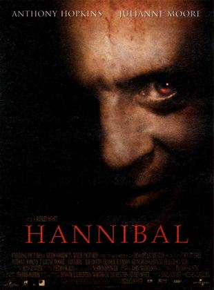Bande-annonce Hannibal