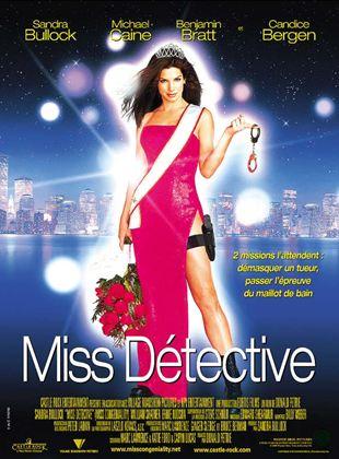 Bande-annonce Miss Détective