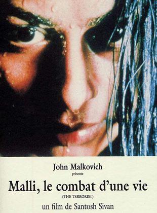 Malli, le combat d'une vie