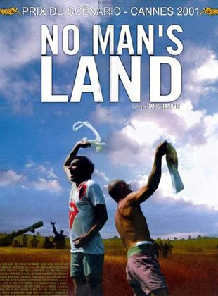Bande-annonce No Man's Land
