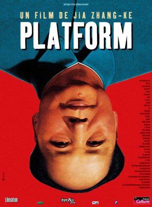 Platform streaming