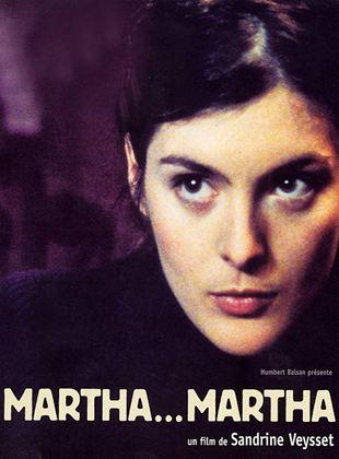 Bande-annonce Martha... Martha