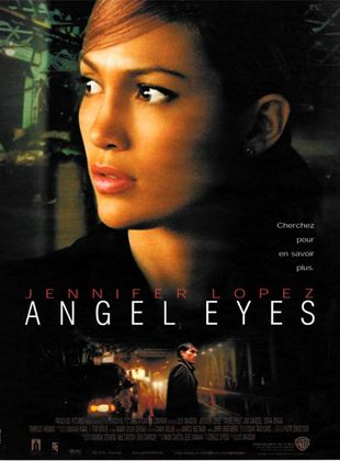 Bande-annonce Angel Eyes