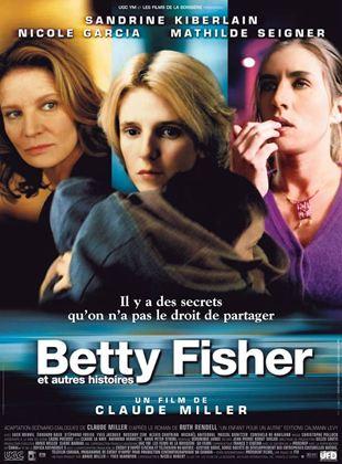 Bande-annonce Betty Fisher et autres histoires