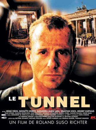Bande-annonce Le Tunnel