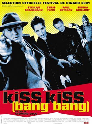 Bande-annonce Kiss kiss (Bang Bang)