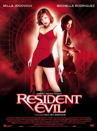 Bande-annonce Resident Evil