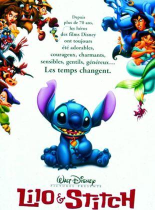 Bande-annonce Lilo & Stitch