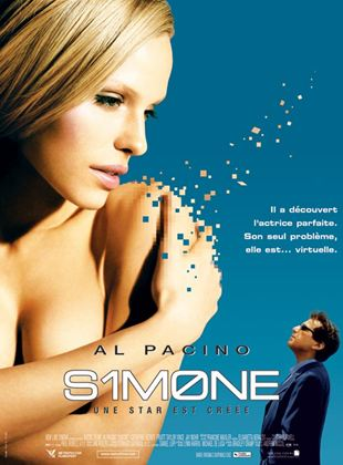 Bande-annonce Simone