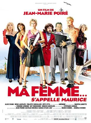 Bande-annonce Ma femme... s'appelle Maurice
