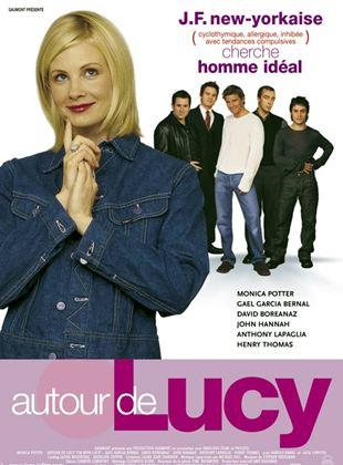 Bande-annonce Autour de Lucy