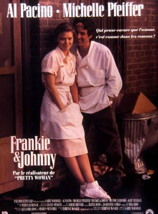 Bande-annonce Frankie & Johnny