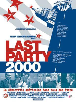 Bande-annonce Last Party 2000