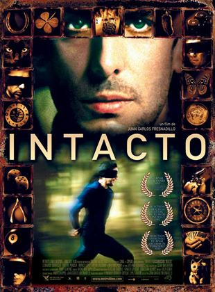 Bande-annonce Intacto