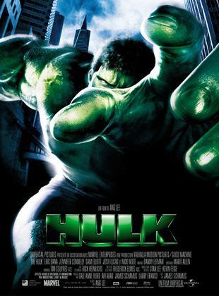 Bande-annonce Hulk