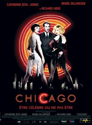 Bande-annonce Chicago