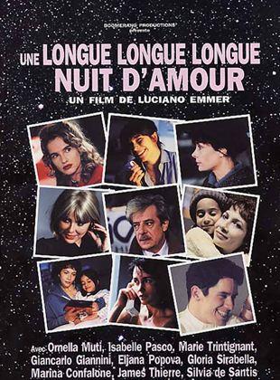 Bande-annonce Une Longue, longue, longue nuit d'amour