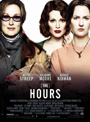 Bande-annonce The Hours