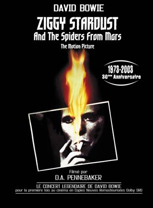 Bande-annonce Ziggy Stardust & The Spiders From Mars