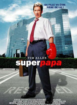 Bande-annonce Super Papa