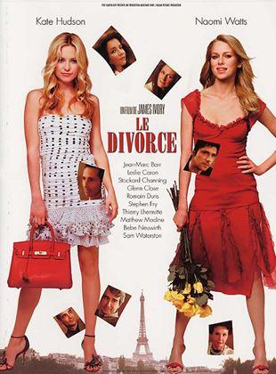 Bande-annonce Le Divorce