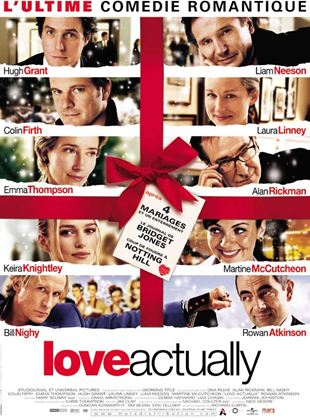 Bande-annonce Love Actually