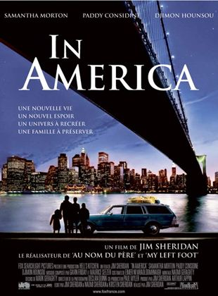 Bande-annonce In America