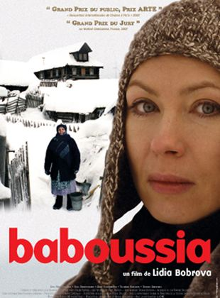 Bande-annonce Baboussia