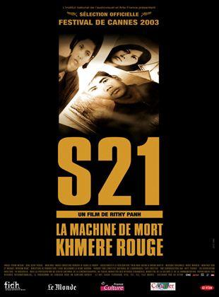 Bande-annonce S21, la machine de mort Khmere Rouge