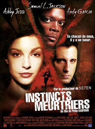 Bande-annonce Instincts meurtriers