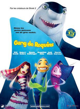 Bande-annonce Gang de requins
