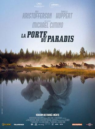 Bande-annonce La Porte du paradis