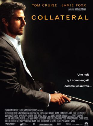 Bande-annonce Collateral