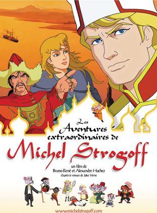 Bande-annonce Les Aventures extraordinaires de Michel Strogoff