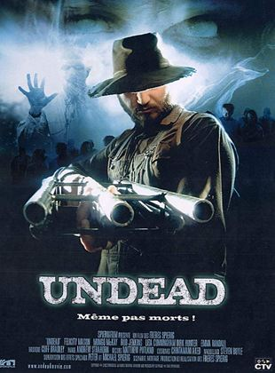 Bande-annonce Undead