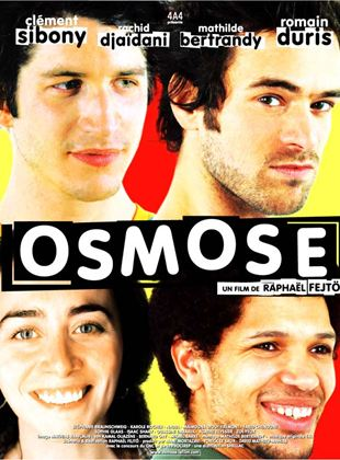 Bande-annonce Osmose