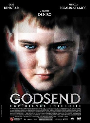 Bande-annonce Godsend, expérience interdite