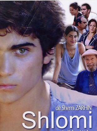 Bande-annonce Ha'kochavim shel Shlomi