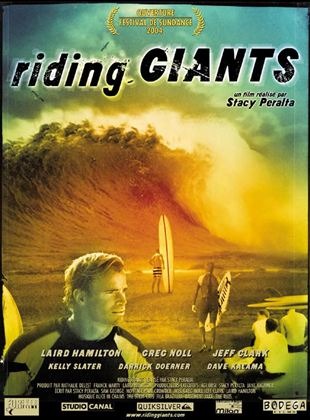 Bande-annonce Riding Giants