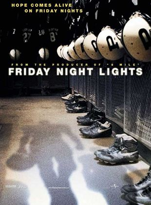 Bande-annonce Friday Night Lights