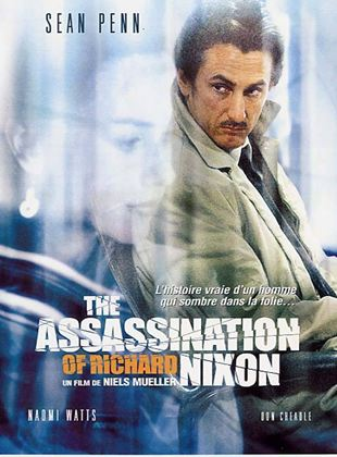 Bande-annonce The Assassination of Richard Nixon